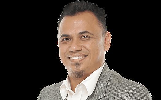 Ahmad Firdaus Mahmod